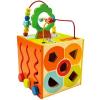 Bino Motor Cube