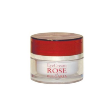 Bio Fresh Rózsás szemránckrém szemkörnyékápoló