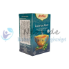 Bio yogi tea édesgyökér mentával 17 filter