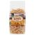 BIO ZENTRALE BIO spirelli teljes kiőrlésű durumbúza tészta 500 g
