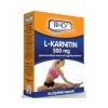 BioCo Magyarország BioCo L-karnitin 500mg szerves krómmal 60 db