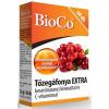 BioCo Magyarország BioCo Tőzegáfonya extra tabl. 60 db