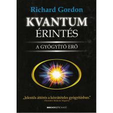 Bioenergetic Kiadó Kvantum érintés ajándékkönyv