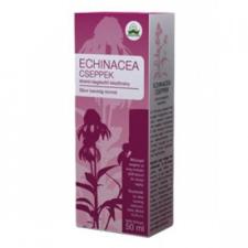 Bioextra Echinacea cseppek vitamin és táplálékkiegészítő
