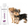 Biogance Long Coat Shampoo 250 ml