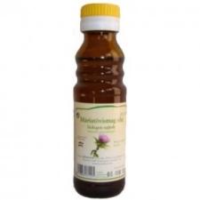 Biogold Bio Máriatövismag olaj  - 100 ml olaj és ecet