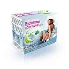Biointimo aqua tampon cup 2-es méret 1 db intim higiénia