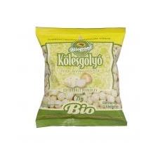 BioPont bio extrudált kölesgolyó, sajtos-hagymás, 75 g biokészítmény