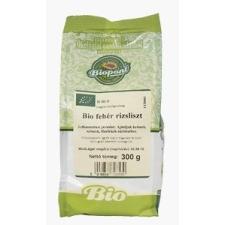 Biopont Bio Fehér rizsliszt (300 g) alapvető élelmiszer