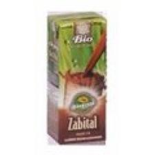 BioPont Bio Zabital Kakaós 200 ml üdítő, ásványviz, gyümölcslé