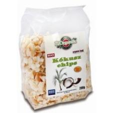 BiOrganik bio kókusz chips előétel és snack