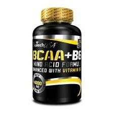 BioTech BCAA + B6 100tbl. táplálékkiegészítő