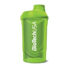 BioTech Biotech wave shaker zöld 600 ml konyhai eszköz