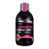 BioTech L-Carnitine 70 000 mg + Chrome Narancs 500 ml