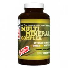 BioTech Multi Mineral komplex tabletta vitamin