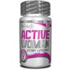 BioTech USA Biotech Active Woman (60 tabletta)