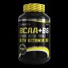 BioTech USA Biotech BCAA+B6 340 tabletta