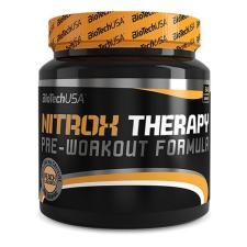 BioTech USA Nitrox Therapy   - 340 g vitamin és táplálékkiegészítő