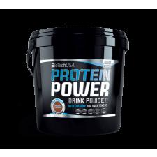 BioTechUSA Protein Power 1000g vitamin és táplálékkiegészítő