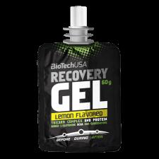 BioTechUSA Recovery Gel 60g vitamin és táplálékkiegészítő