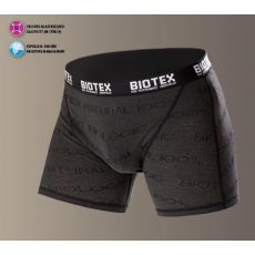 Biotex - Leave the man become the hero! Boxer