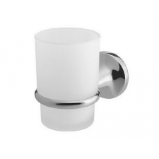Bisk 00226 Ontario Pohár fali tartóval üdítős pohár