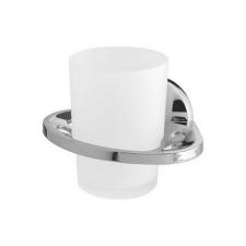 Bisk 00227 Ontario Pohár fogkefetartóval üdítős pohár
