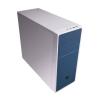 Bitfenix Neos Midi-Tower Fehér/Kék (BFC-NEO-100-WWXKB-RP)