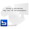 Bitfenix SATA3 adatkábel 75cm - sleeved piros/feke
