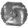 Bitfenix Spectre Pro LED 230 mm fekete-fehér