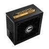 Bitfenix Whisper M 650W, moduláris, 80 Plus Gold (BP-WG650UMAG-9FM)