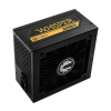 Bitfenix Whisper M 750W, moduláris, 80 Plus Gold (BP-WG750UMAG-9FM)