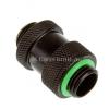Bitspower Állítható Aquapipe II (22-31mm) - matt fekete