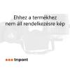 """Bitspower Bitspower Adapter 2x G1/4"""" - forgatható, Matt Blac"""