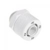 Bitspower Csatlakozó G1/4, 10/8 mm - fehér