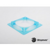 Bitspower Fan Adapter 120mm -> 80/92mm - UV Kék
