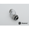 Bitspower G1/4 forgó - nikkel
