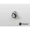 Bitspower Multi-Link Adapter G1/4 Silver Shining 16mm AD - ezüst /BP-WTP-C89/