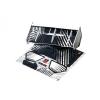 Bittydesign Stealth křídlo bílé pro 1/8 buggy/truggy