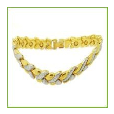 Biyovis MAGNETIC+ Ixia női mágneses nyaklánc 1 db nyaklánc