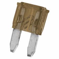 Biztosíték késes mini 7,5A elektromos alkatrész