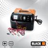 BLACK akkumulátor töltő 320 Ah gyorstöltés funkcióval, 12/24 V, 13505