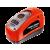 Black & Decker ASI300-QS Légpumpa hálózati/szivargyújtó töltőről üzemeltethető , 11 Bar/160 PSI