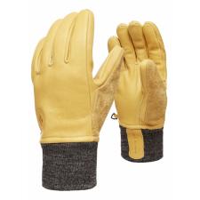 Black Diamond Kesztyű Black Diamond Dirt bag gloves Szín: barna / Kesztyű mérete: M férfi kesztyű