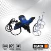 Black elektromos keverőgép 1800W 0-600 RPM 22302