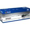 Black Point LCBPH400BK utángyártott HP toner fekete /CE400A/