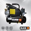 BLACK Tools légkompresszor, 10 l