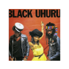 Black Uhuru Red (CD)