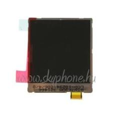 Blackberry 8100, 8120, 8130 lcd kijelző (006/4/8)* mobiltelefon kellék