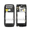 Blackberry 9100 3G középső keret fekete*